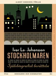 Stockholmaren : Självbiografisk berättelse (e-b
