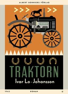 Traktorn (e-bok) av Ivar Lo-Johansson
