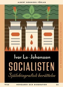 Socialisten (e-bok) av Ivar Lo-Johansson