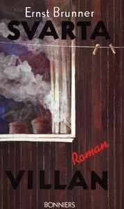 Svarta villan (e-bok) av Ernst Brunner
