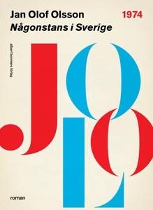 Någonstans i Sverige (e-bok) av Jan Olof Olsson