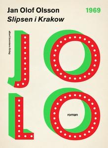 Slipsen i Krakow (e-bok) av Jan Olof, Jan Olof