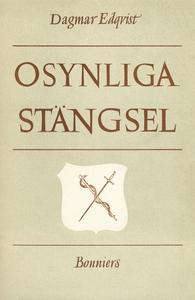 Osynliga stängsel (e-bok) av Dagmar Edqvist, Da