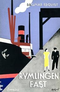 Rymlingen fast (e-bok) av Dagmar , Dagmar Edqvi