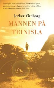 Mannen på Trinisla (e-bok) av Jerker Virdborg