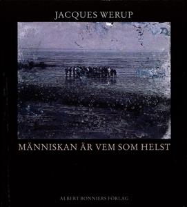Människan är vem som helst (e-bok) av Jacques