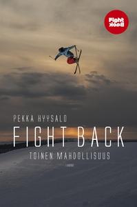 Fight Back (e-bok) av Pekka Hyysalo