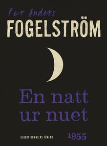 En natt ur nuet (e-bok) av Per Anders Fogelströ