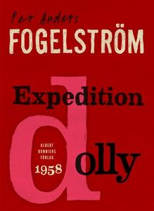 Expedition Dolly (e-bok) av Per Anders Fogelstr