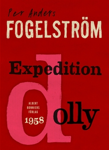 Expedition Dolly (e-bok) av Per Anders Fogelstr