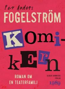 Komikern : Roman om en teaterfamilj (e-bok) av