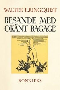 Resande med okänt bagage (e-bok) av Walter Ljun