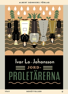 Jordproletärerna : Berättelser (e-bok) av Ivar