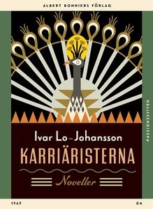 Karriäristerna : Noveller (e-bok) av Ivar Lo-Jo