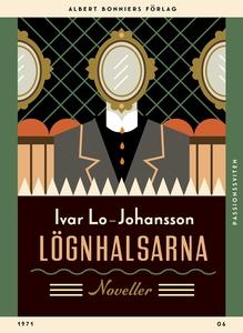 Lögnhalsarna (e-bok) av Ivar Lo-Johansson