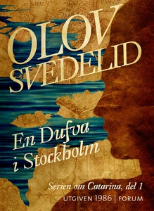 En Dufva i Stockholm : En historisk roman (e-bo