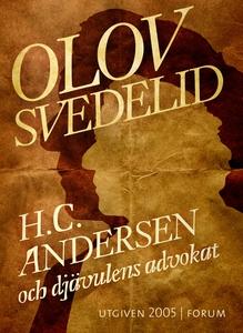 H.C. Andersen och djävulens advokat (e-bok) av