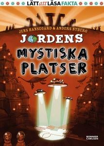 Jordens mystiska platser (e-bok) av Jens Hanseg