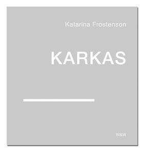 Karkas : Fem linjer (e-bok) av Katarina Frosten