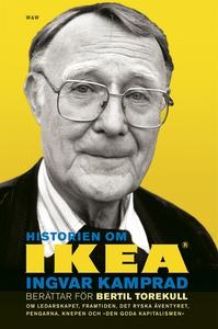 Historien om IKEA : Ingvar Kamprad berättar för