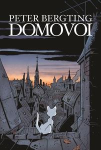 Domovoi (e-bok) av Peter Bergting
