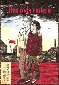 Den röda vintern (e-bok) av Anneli Furmark