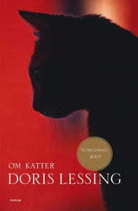 Om katter (e-bok) av Doris Lessing