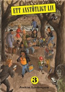 Ett anstötligt liv (e-bok) av Joakim Lindengren