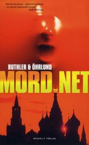 Mord.net (e-bok) av Dan Buthler, Dag Öhrlund