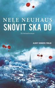 Snövit ska dö (e-bok) av Nele Neuhaus