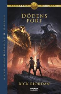 Dödens port (e-bok) av Rick Riordan