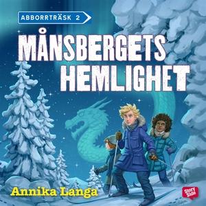 Månsbergets hemlighet (ljudbok) av Annika Langa