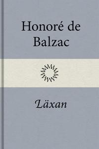 Läxan (e-bok) av Honoré de Balzac