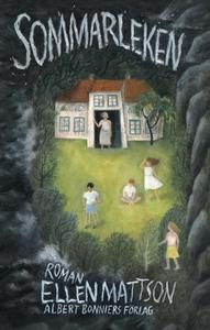 Sommarleken (e-bok) av Ellen Mattson
