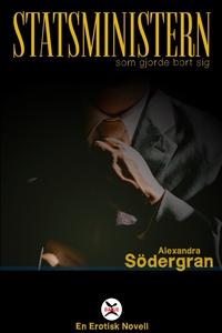 Statsministern som gjorde bort sig (e-bok) av A