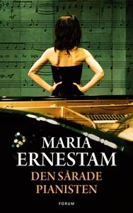 Den sårade pianisten (e-bok) av Maria Ernestam