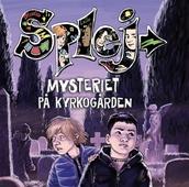 SPLEJ 1: Mysteriet på kyrkogården