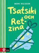 Tsatsiki och Retzina