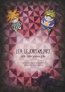 Lea Lejontämjaren och översovningen (e-bok) av