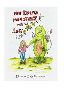 Min kompis Monstret och Jag (e-bok) av Eleonore