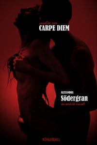 Ungefär som Carpe Diem (e-bok) av Alexandra Söd