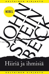 Hiiriä ja ihmisiä (e-bok) av John Steinbeck