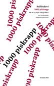 1000 piskrapp