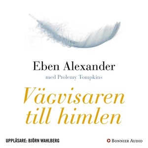 Vägvisaren till himlen (ljudbok) av Eben Alexan