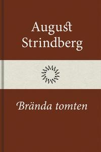 Brända tomten (e-bok) av August Strindberg