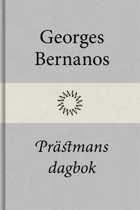 Prästmans dagbok (e-bok) av Georges Bernanos