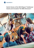 "Nordic Version of the OECD Report ""Intellectual Assets and Innovation The SME Dimension"""