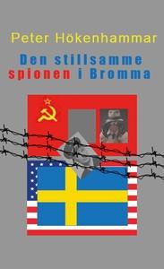 Den stillsamme spionen i Bromma (e-bok) av Pete