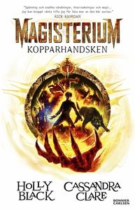 Kopparhandsken (e-bok) av Holly Black, Cassandr