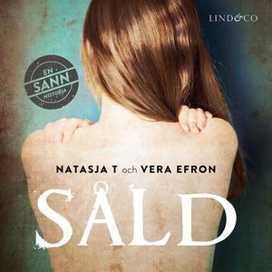 Såld (ljudbok) av Vera Efron